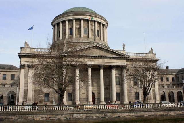 The High Court is expected to hear a judicial review of An Bord Pleanála's decision