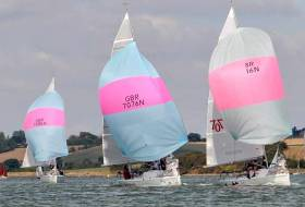 Using up to six of the RCYC's fleet of 707s, the Keelboat Endeavour Trophy will be run in a British Keelboat League-style knock-out format