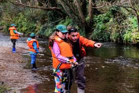 Inland Fisheries Ireland Seeks Views In Survey On Angling Participation