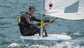 Finn Lynch Will Be Youngest Ever Irish Olympic Helmsman
