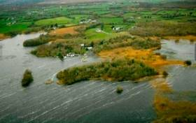 Lough Derg marina at Kylenashee is for sale