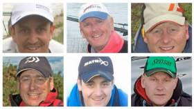 Irish Angling Team Announced For 2017 Feeder Worlds