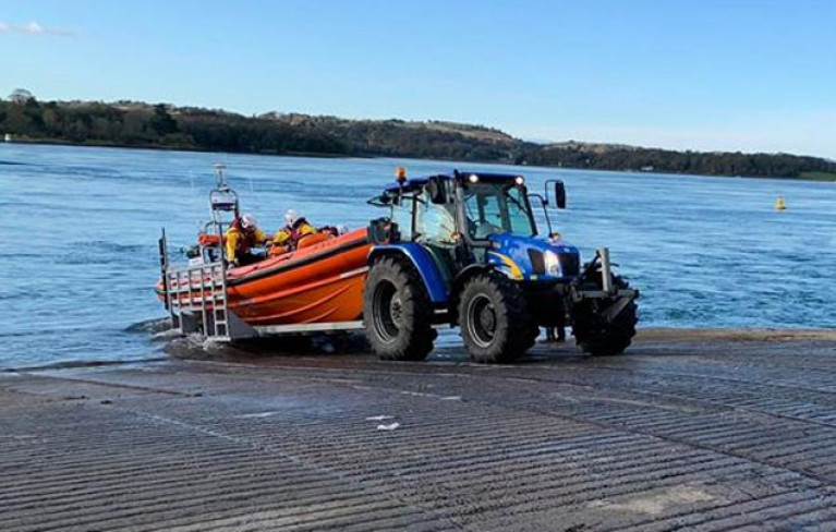 Portaferry RNLI