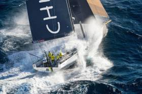 One-design VO65s and Maxi yachts have expressed their goal to take line honours and a tilt at the race record