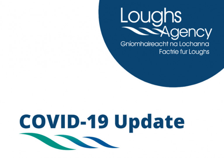Loughs Agency Updates On Operations Due To Covid-19