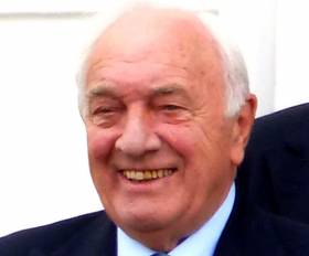 Tom Power, who died on Saturday, June 1, was a member of the Royal Irish Yacht Club in Dun Laoghaire for 41 years