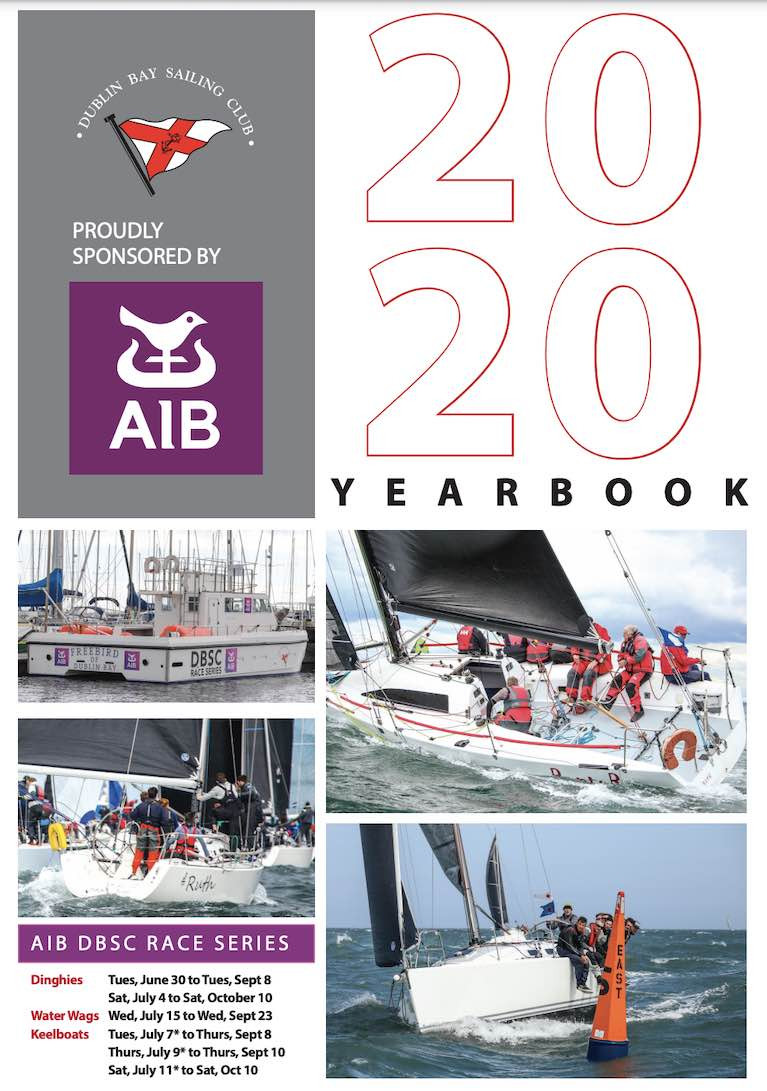Dublin Bay Sailing Club Launch AIB Sponsorship With Stories of Resilience from Irish Professional Sailors