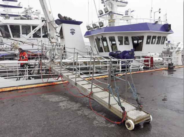 Two Separate Marine Investigations Warn of Risks of Boarding Fishing Vessels Under the Influence of Alcohol