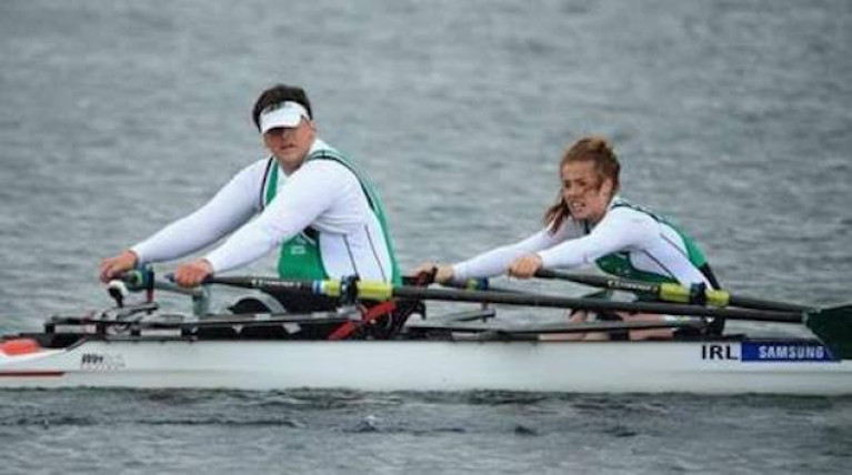 Rowing Ireland Seek Rowers for Paralympic Games (No Previous Experience Necessary)
