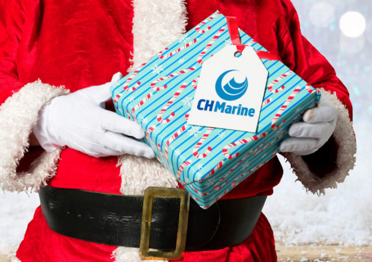 CH Marine Has Got You Covered for Gift Ideas This Christmas