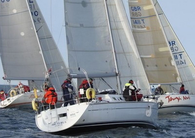 The Fingal Cruiser Series is back this coming weekend
