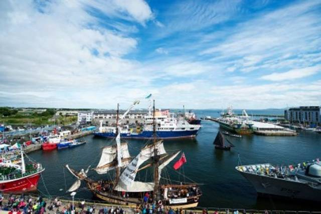 SeaFest Returns To Galway In 2017 & 2018