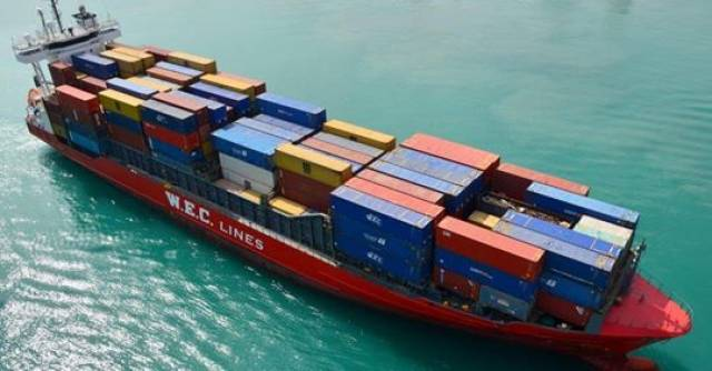 The Francop (882TEU) to operate W.E.C. Lines new UK-Iberian service connecting two major Portuguese ports and a new link with Spain.