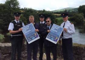'Operation Silver Fin' To Tackle Fish Poaching In Co Tyrone