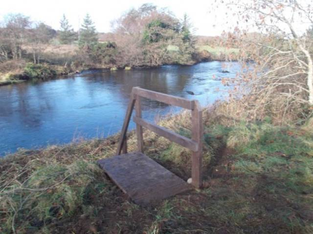New Project To Improve Angling Access On River Easkey