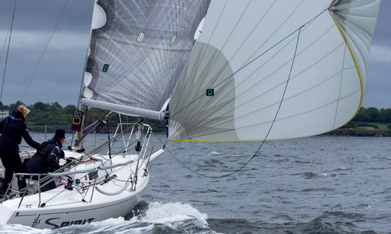 The Lowdown on Headsail Options from Quantum Sails Ireland