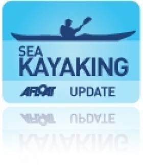 26 Days to Circumnavigate Ulster By Kayak