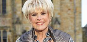 Former resident of Bulloch, Dalkey, Co. Dublin, TV and radio personality, Gloria Hunniford who named CMV's current flagship Magellan which is to make direct cruises from Dublin Port this season