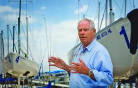 North Sails Pays Tribute To Late Terry Kohler