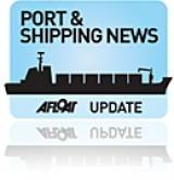 Ports & Shipping Review: Cork Environment Recognition, Arklow's 'Green' Bay, Bantry €24m Redevelopment, EU Co-Fund Dublin Port Studies