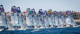 Irish Olympic Sailing News From Rio on Afloat.ie