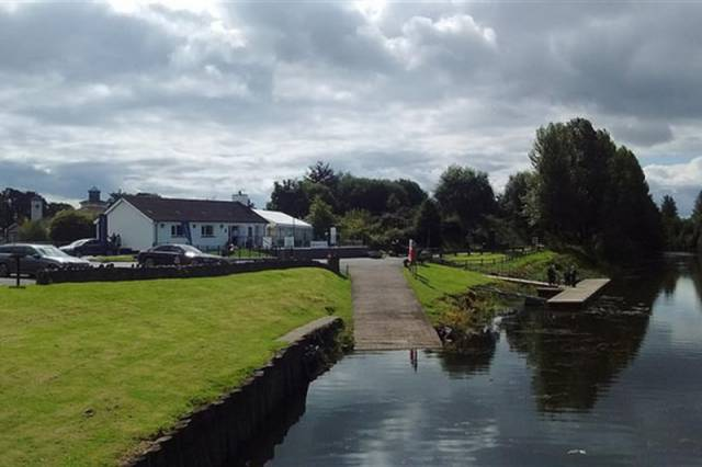 Toome Waterways Heritage Centre & Café Now Open