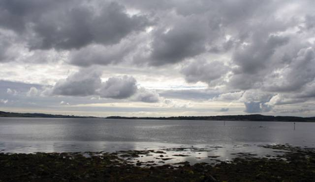 Strangford Lough in Co Down