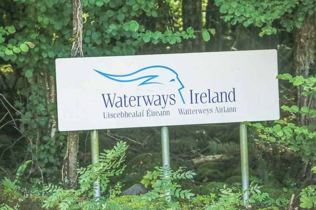 Mis-use of Electrical Power in Waterways Ireland Harbours