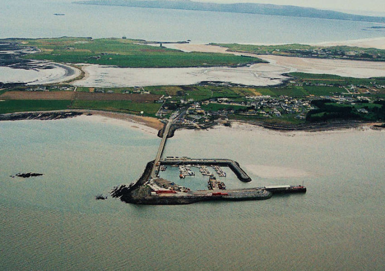 Open-Air Diving to Return in Fenit After Near 20-Year Gap