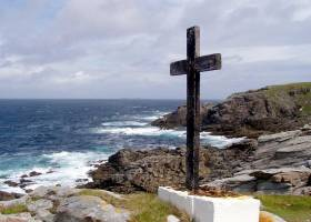 Malin Head in Co Donegal