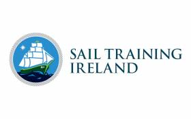 Sail Training Ireland Shortlisted For Charity Impact Awards