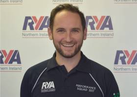 Richard Honeyford Is New COO Of RYA Northern Ireland