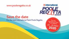 Save The Date For 2020 Poole Regatta