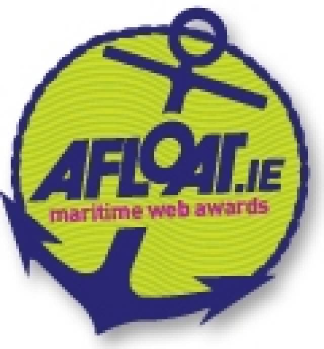 Irish Maritime Web Awards Presented By Afloat.ie