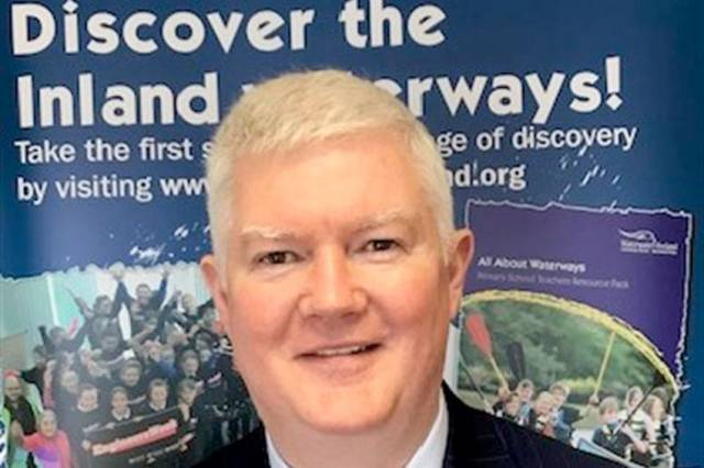 Waterways Ireland Appoints New Acting Chief Executive