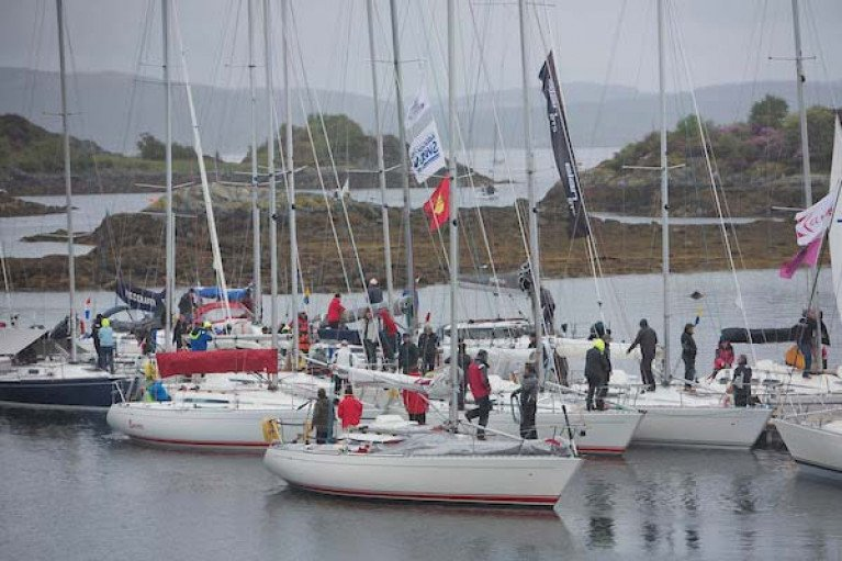 Scottish Series Regatta Cancelled Over Coronavirus Restrictions