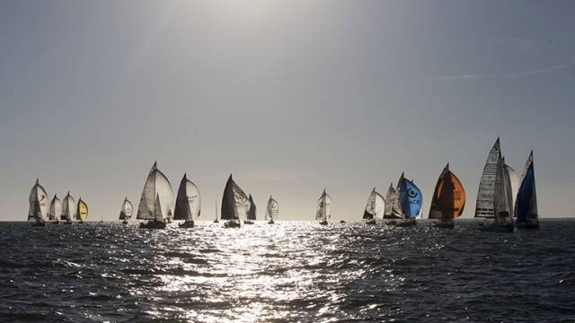 French healthcare group URGO will partner the Solitaire du Figaro for the next three years