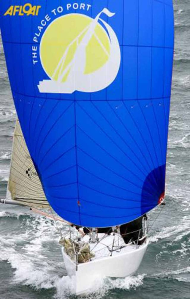 Corby 25 For Sale Needs Sailing Talent To Match Her Pedigree