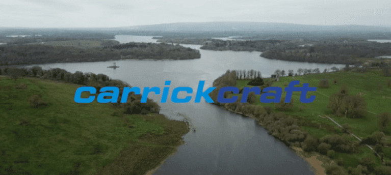 Carrickcraft Set To Resume Operations on Lough Erne from 30 April