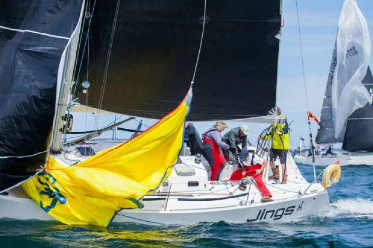 Bangor Town Regatta on Belfast Lough Falls Victim to Covid-19