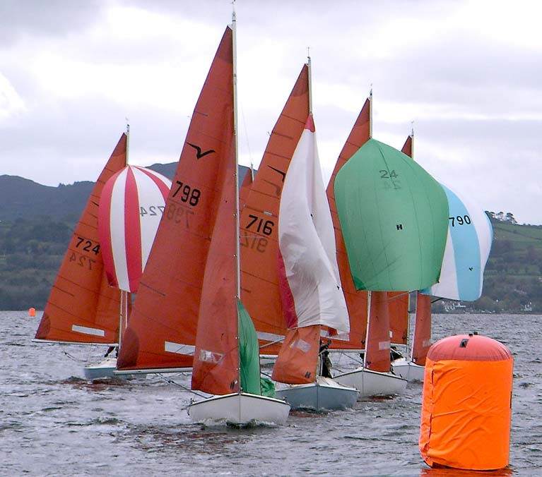 Squibs will race on Tuesdays this season with DBSC