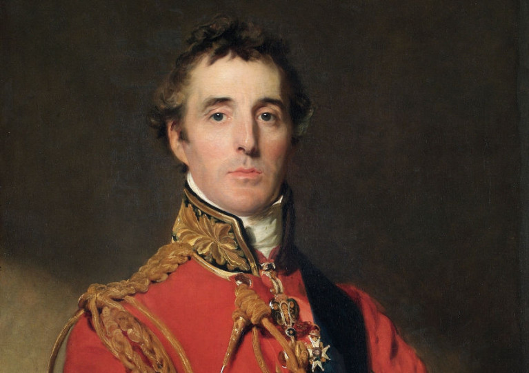 The Duke of Wellington rose to prominence amid The Peninsular War — the subject of the first talk in a new online series from the RIYC