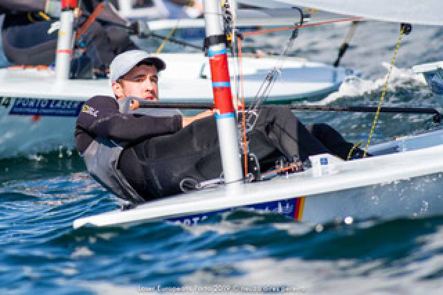 Finn Lynch leads Irish hopes for Tokyo qualification at the Laser Worlds in Japan next week
