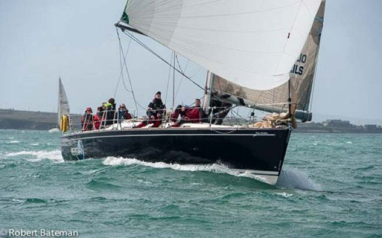 Kinsale Yacht Club Issue Notice of Race for Axiom Private Spring Sailing Series