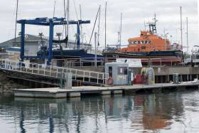 Located on the existing Pwllheli Marina fuel quay pontoon, the standalone and sturdy HTEC Outdoor Payment Terminal is linked to two pumps that both serve petrol and diesel.