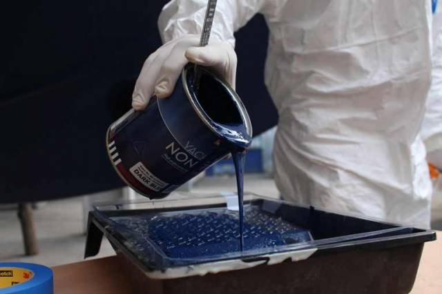 Jotun supplies antifouling, topcoats and varnishes, to fillers, primer and undercoats for yachts
