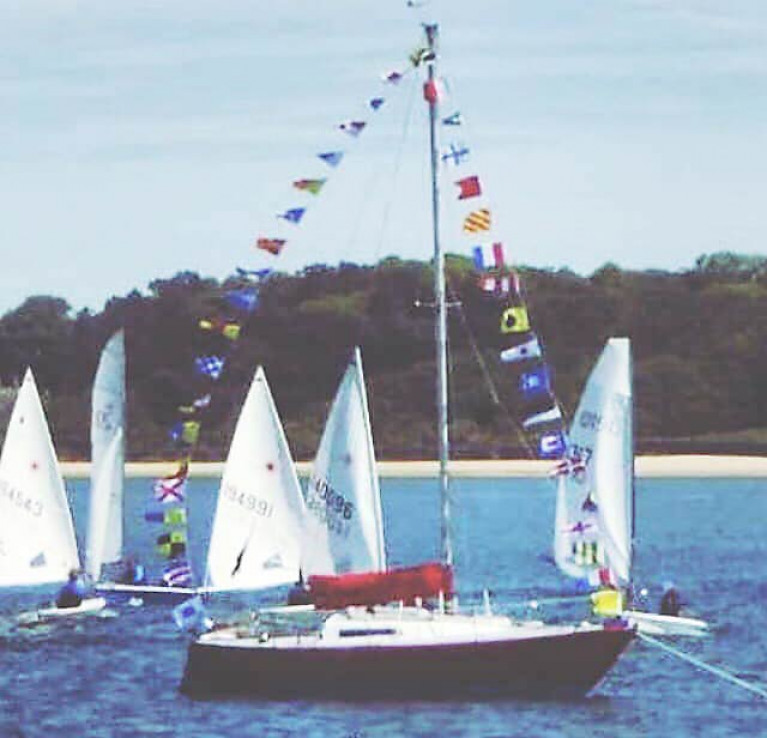 All Change for Ballyholme Yacht Club Regatta This Weekend