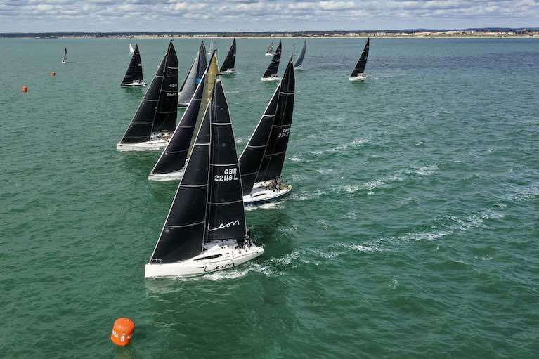 The IRC GBR National Championship 2020