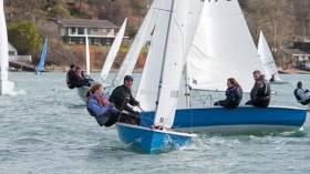 Royal Cork organisers are making an early call to classes, such as the RS200 for Dinghy Fest 2019