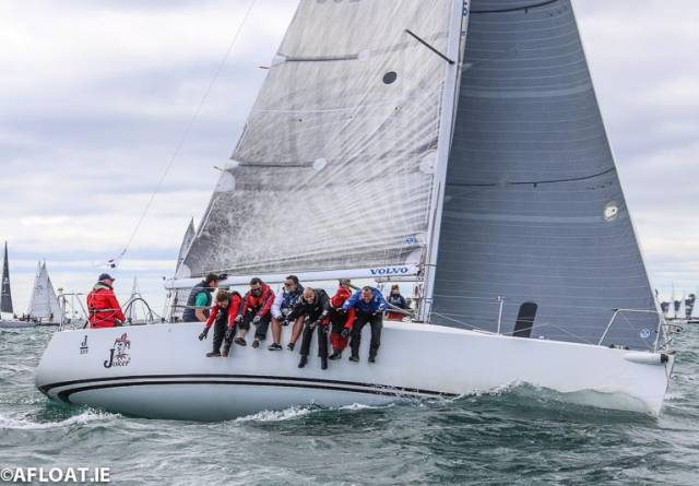 North Sails Clients Excel at VDLR Regatta 2019